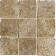 #Settecento #Tozzetto Maya/azteca Bruno 10,5x10,5 cm B7545- | #Porcelain stoneware #Stone #10,5x10,5 | on #bathroom39.com at 63 Euro/sqm | #tiles #ceramic #floor #bathroom #kitchen #outdoor