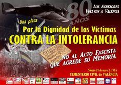 PORQUE LAS VICTIMAS ESPAÑOLAS DE LOS BOMBARDEROS MERECEN SER RECORDADAS | CNT Puerto Real