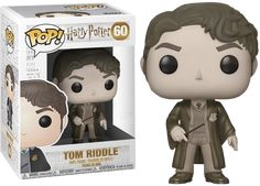 buy Figure Funko POP Tom Riddle - Harry Potter original at the best price Harry James Potter, Objet Harry Potter, Harry Potter Toms, Funko Pop Harry Potter, Snape Harry, Severus Snape, Ron Weasley, Ron Y Hermione, Draco Malfoy