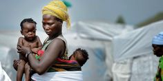 Saving Mothers, Giving Life: New Year, New Results for Maternal Health (PEPFAR is working!!)