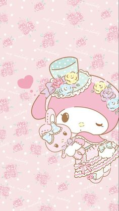My Melody                                                                                                                                                                                 More