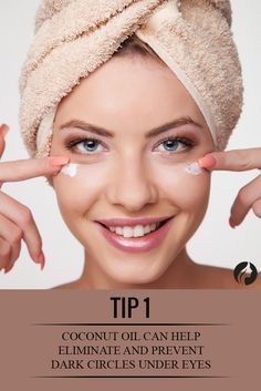 Home Remedies on How to Get Rid of Dark Circles ★ See more: http://glaminati.com/how-to-get-rid-of-dark-circles/