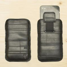 BURGAS iPhone case red - Products - BalkanTango - Recycled Bicycle Inner Tube Bags, Purses and More