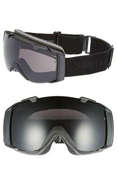 e127f5c4c2ce SMITH Designer I O 185mm Snow Ski Goggles Ski Goggles