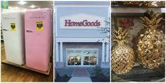 This HomeGoods Super Shopper Just Revealed Her Secret For Finding The Best Deals  - Delish.com