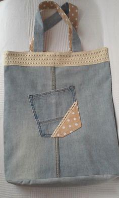 torba weekendowa w RekodzieloLAILA na DaWanda.com