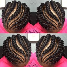 5 Protective Styles to Try This Summer - Napturally Dany