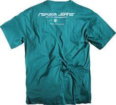 Tee-shirt allsize composent de Coton 100%  Très beau coloris Vert et imprimé Manches courtes  Renfort au col rond Allsize Vous propose ce superbe tee-shirt vert Allsize dans Les Tailles L au 8 XL