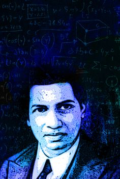 How cryptic Ramanujan still inspires, boggles minds of young researchers - The Federal Binder Cover Templates, Binder Covers, What Is Partition, Phillips Exeter Academy, Natural Number, Number Theory, Star Students, Bamboo House, Boggle