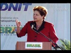 #Dilma afirma que #Brasil está preparado para enfrentar crise internacional