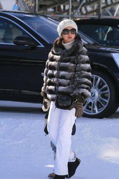 Fur Fourrure 26/02/2017