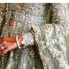 Asian fashion via Secret Wedding Blog