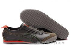http://www.hireebok.com/onitsuka-tiger-mexico-66-mens-darkcoffee-armygreen-red-authentic.html ONITSUKA TIGER MEXICO 66 MENS DARK-COFFEE ARMY-GREEN RED AUTHENTIC Only $74.00 , Free Shipping!