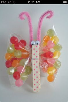 Really cute Easter idea!!!