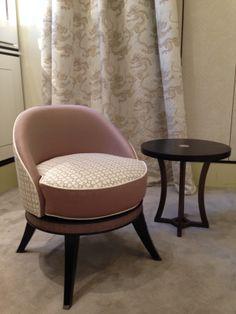 The Studio Harrods visits Milan Furniture Fair