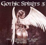 Gothic Spirits, Vol. 3 [CD]