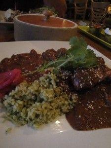 El Burro - real Mexican cuisine