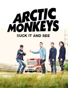 ARCTIC MONKEYS: AN INDIE ROCK BAND http://punkpedia.com/...