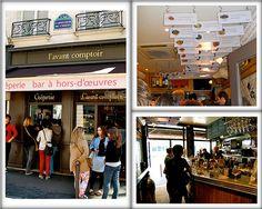 The Top 10 Foods You Have To Eat In Paris - L'Avant Comptoir Wine Bar