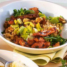 Puten-Lauch-Curry Rezept | Küchengötter