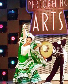 Ballet de Sally Savedra at Disney's California Adventure! http://balletdesallysaved.wix.com/bdsallysavedra
