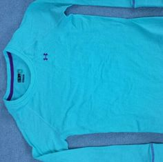 Under Armour winter Base 2 long underwear top NWOT, Tightly fitted Under Armour Tops Tees - Long Sleeve
