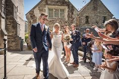 Wedding confetti in the summer sun at Church wedding in Swanage Wedding Car, Church Wedding, Wedding Venues, Couple Shots, Church Ceremony, Wedding Breakfast, Wedding Confetti, Beautiful Wife, Summer Sun