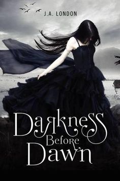 Click book cover for review of Darkness Before Dawn by J.A. London