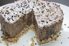 Ruokasurffausta: Suklaa-salmiakkijuustokakku Tiramisu, Cheesecake, Cooking Recipes, Pie, Chocolate, Baking, Sweet, Ethnic Recipes, Desserts