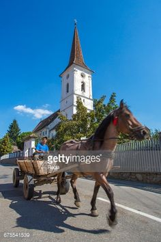 Romania, Sibiel village near Sibiu City, local transport #sibiel... #sibiel: Romania, Sibiel village near Sibiu City, local… #sibiel