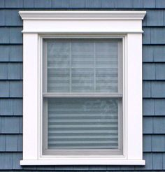 Conventional Covering   Window Trim Ideas Pictures (Remodel)