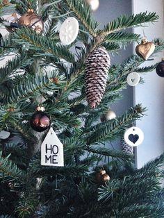 DIY Christbaumschmuck | SoLebIch.de - Foto von Mitglied #solebich #interior #einrichtung #inneneinrichtung #deko #decor #weihnachten #christmas #advent #Weihnachtsdeko #christmasdecor #adventsdeko #adventdecor #christbaumanhänger #christbaumschmuck #christbaumkugel