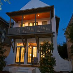 Rosemary Beach - beach-style - Spaces - Other Metro - Envision Builders Group