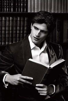 Sean O'pry male model http://streetshamans.com