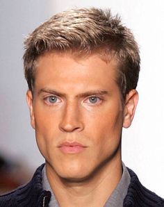 new+young+men's+haircuts | Gallery Best Top Mens Short Hairstyles 2015 Photos, Image, Pictures