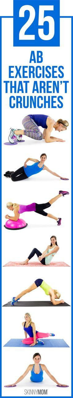 Get solid abs with these amazing moves!   Posted By: CustomWeightLossProgram.com  