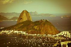 Pão de Açucar - Rio
