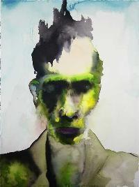 Marilyn Manson paintings - The Marilyn Manson Wiki