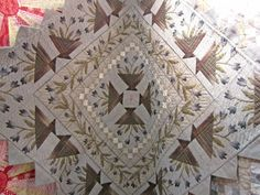 Quilt Market - More Eye Candy - Pretty by Hand - Quilting Projects, Sewing Projects, Yoko Saito, Sewing Room Decor, Japanese Patchwork, Basket Quilt, Quilted Bag, Applique Quilts, Pin Cushions