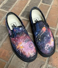 e1aac296f6d3 125 Best Galaxy Shoes images