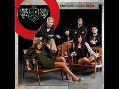 RBD - Empezar Desde Cero (CD - Completo - Full)
