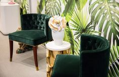 Get Inside The Amazing Llandró Showroom In New York, USA ➤ To see more news about the Interior Design Shops in the world visit us at www.interiordesignshop.net/ #interiordesign #homedecor #interiordesignshop #shopping @interiordesignshop  @bocadolobo @delightfulll @brabbu @essentialhomeeu @circudesign @mvalentinabath @luxxu @covethouse_