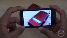 Samsung Galaxy S III Camera Tips - http://bwone.com/samsung-galaxy-s-iii-camera-tips/