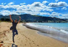 #australia es un país maravilloso con playas exquisitas. Foto tomada en la Bahía de Apolo en el estado de #Victoria . Aprox 2 horas de #Melbourne  by viajacondino http://ift.tt/1LQi8GE