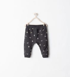 Image 1 of SKULL LEGGINGS from Zara  $15.90