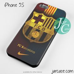 fc barcelona Phone case for iPhone 4/4s/5/5c/5s/6/6 plus