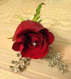 Rose Boutineer