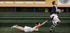 25 fotos increíbles y premiadas sobre bodas