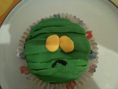 league of legends cupcake. Amumu