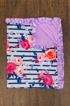 Astounding Sew A Weighted Blanket Ideas. Enchanting Sew A Weighted Blanket Ideas. Kids Blankets, Soft Baby Blankets, Weighted Blanket, Swaddle Blanket, Pink Blanket, Pink Kids, Everything Baby, Niece And Nephew, Love Sewing